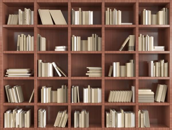 MKS-Bookshelf