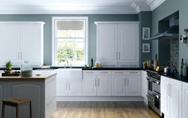 kitchen design central coast